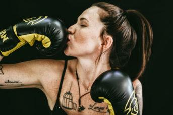 Pourquoi tout le monde devrait pratiquer un art martial